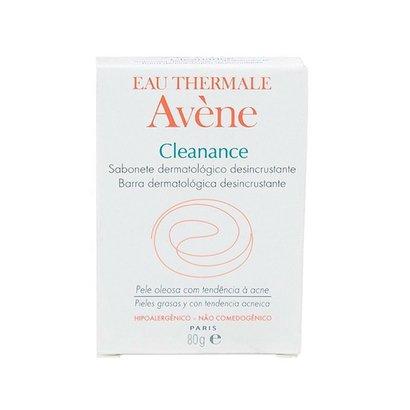 Avene Cleanance Sabonete Barra 80g