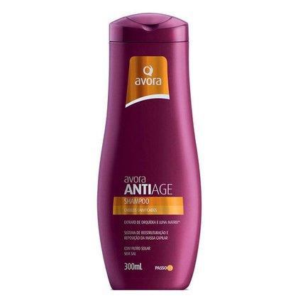 Avora Anti Age Shampoo 300ml