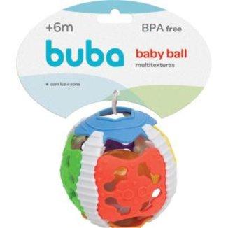 Baby Ball Multi Textura P Buba Baby