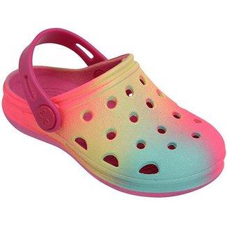 Baby Colors Pop Baby Fem - Pink/multicolor - 124.031-1217-23/24