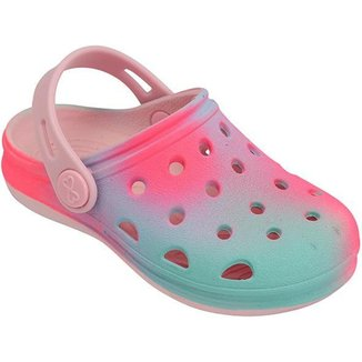 Baby Colors Pop Baby Fem - Rosa/multicolor - 124.031-1147-25/26