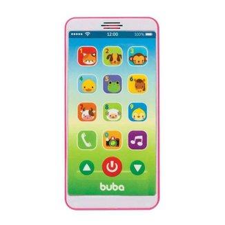 Baby Phone com Sons E Musicas Buba 2+