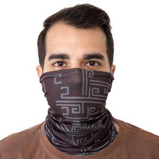 Balaclava Tática/Airsoft Máscara Shotgun Oficial MC01 Proteção UV