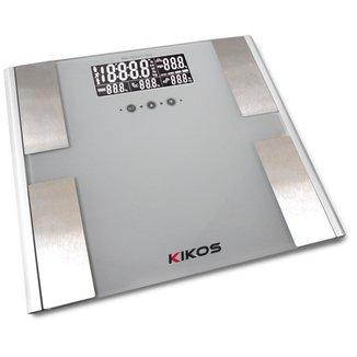 Balança de Bioimpedância Digital Phoenix Kikos