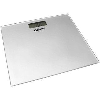 Balança Digital até 150kg Vidro Temperado Polar