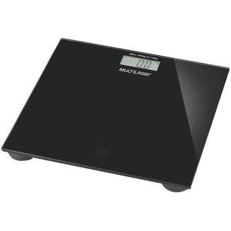 Balança Digital até 180kg Multilaser