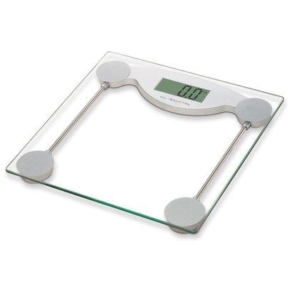A Balança Digital Relaxmedic Your Way possui display LCD, acionamento e desligamento automático e sensores de alta preci...