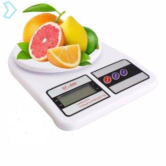 Balança Digital SF 400 1g a 10kg