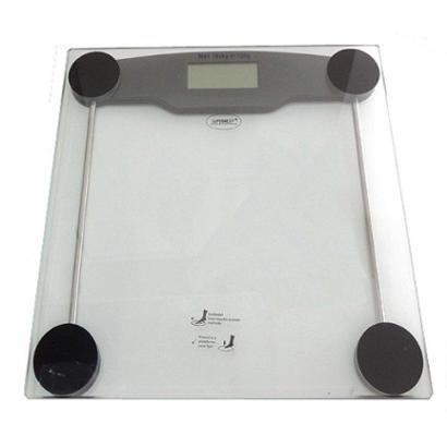 A Balança Digital de Supermedy possui um design moderno e incrível capacidade para pesagem de até 150Kg. Possui platafor...