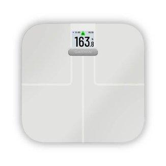 Balança Inteligente Garmin Index S2 Branca
