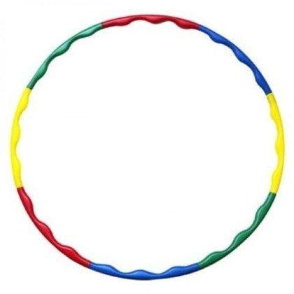 Bambole Hula Hoop 85Cm Liveup - Colorido