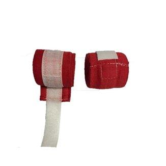 Bandagem 3M Digital Esportes - Adulto Vermelha