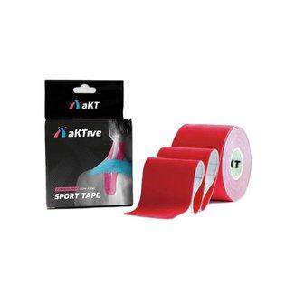 Bandagem Elástica Akitive Sport Fita Kinésio - Aktive Tape