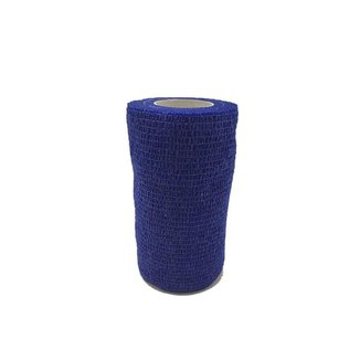 Bandagem Elástica Autoaderente Cohesive 10cmx4,5m AktiveTape