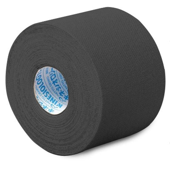 Bandagem Elástica Endurance 5M X 5Cm - Preto