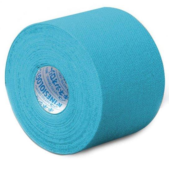 Bandagem Elástica Endurance 5M X 5Cm - Azul