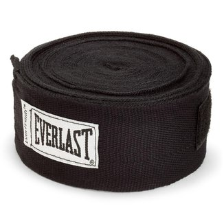 Bandagem Elástica Everlast 4,60 m