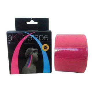 Bandagem Elástica/Kinésio - Aktive Tape