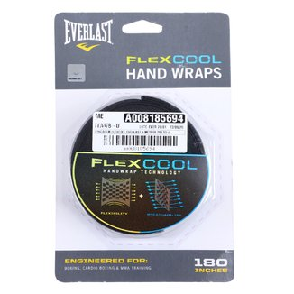 Bandagem Everlast Flexcool 5 Metros