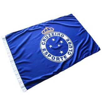 Bandeira Cruzeiro Símbolo Oficial