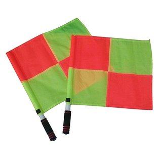 Bandeira de Arbitro Hyper Sports Nylon Par