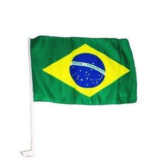 Bandeira De Carro Brasil