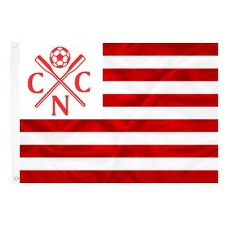 Bandeira Jc Flâmula Oficial do Náutico 128 x 90 cm