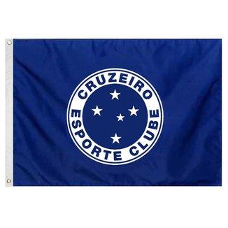 Bandeira Oficial do Cruzeiro