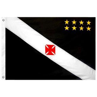 Bandeira Oficial do Vasco da Gama 256 x 180 cm