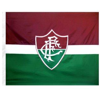Bandeira Torcedor do Fluminense 128 x 90 - 2 panos