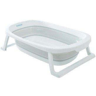 Banheira de Bebê Cosco Dobrável Whippy 30L