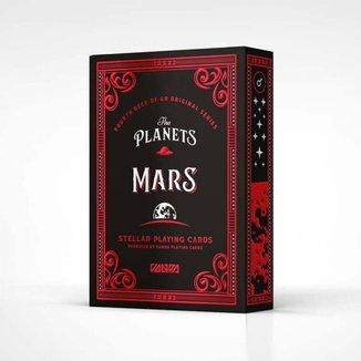 Baralho Vända Marte