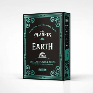 Baralho Vända Terra