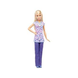 Barbie Profissões Nurse
