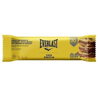 Barra de Proteína Everlast | Sabor Cookies com Brigadeiro - 01 unidade