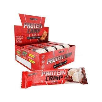 Barra de Proteína Integralmédica Protein Crisp