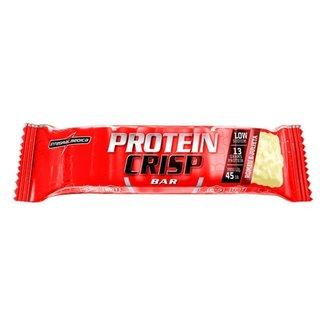 Barra de Proteína Protein Crisp Bar unidade - Integralmédica