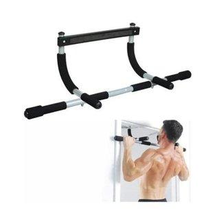 Barra Porta Multifuncional Musculação Portátil