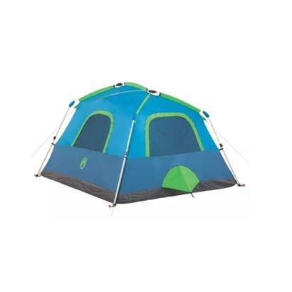 Barraca 6 Pessoas Signal Mountain Instant Tent 2000mm Coluna D água