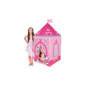 Barraca Castelo Da Princesa Love - Dm Toys