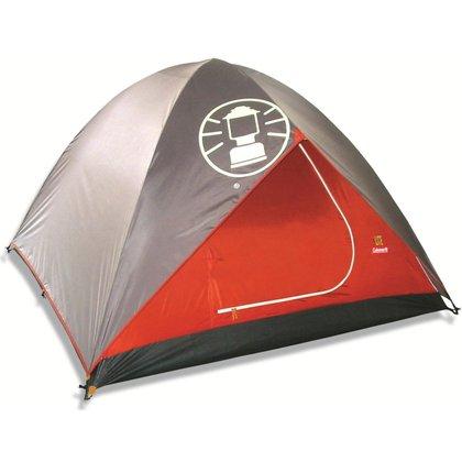 Barraca Coleman de Camping LX2 para 2 Pessoas