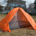 Barraca de Camping 1/2 Pessoas Azteq Mykra Termo Selada