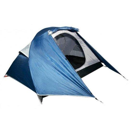 Barraca de camping 2 pessoas Cota  Trilhas e Rumos - Azul