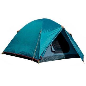 Barraca de Camping Iglu Nautika Colorado GT 5/6 Pessoas