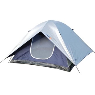 Barraca de Camping MOR Luna 4 Pessoas