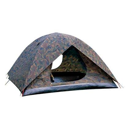 Barraca de Camping Nautika Amazon para 3 a 4 Pessoas Coluna D'água 1800mm