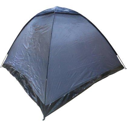Barraca de Camping Para 6 Pessoas Weekend Echolife 3x3m Com Tela Mosquiteiro