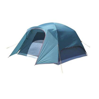 Barraca De Camping Philly Gt 2/3 Ntk Para 2/3 Pessoas