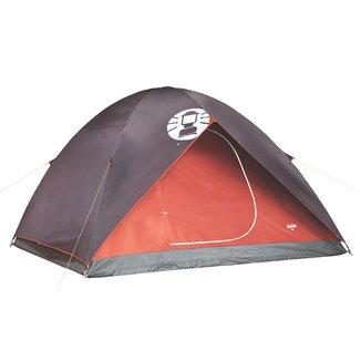 Barraca de Camping tipo Iglu para 6 Pessoas LX6 - Coleman