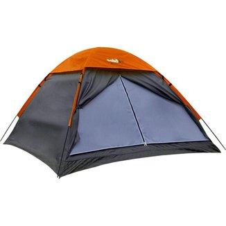 Barraca Echolife De Camping Weekend 4 Pessoas